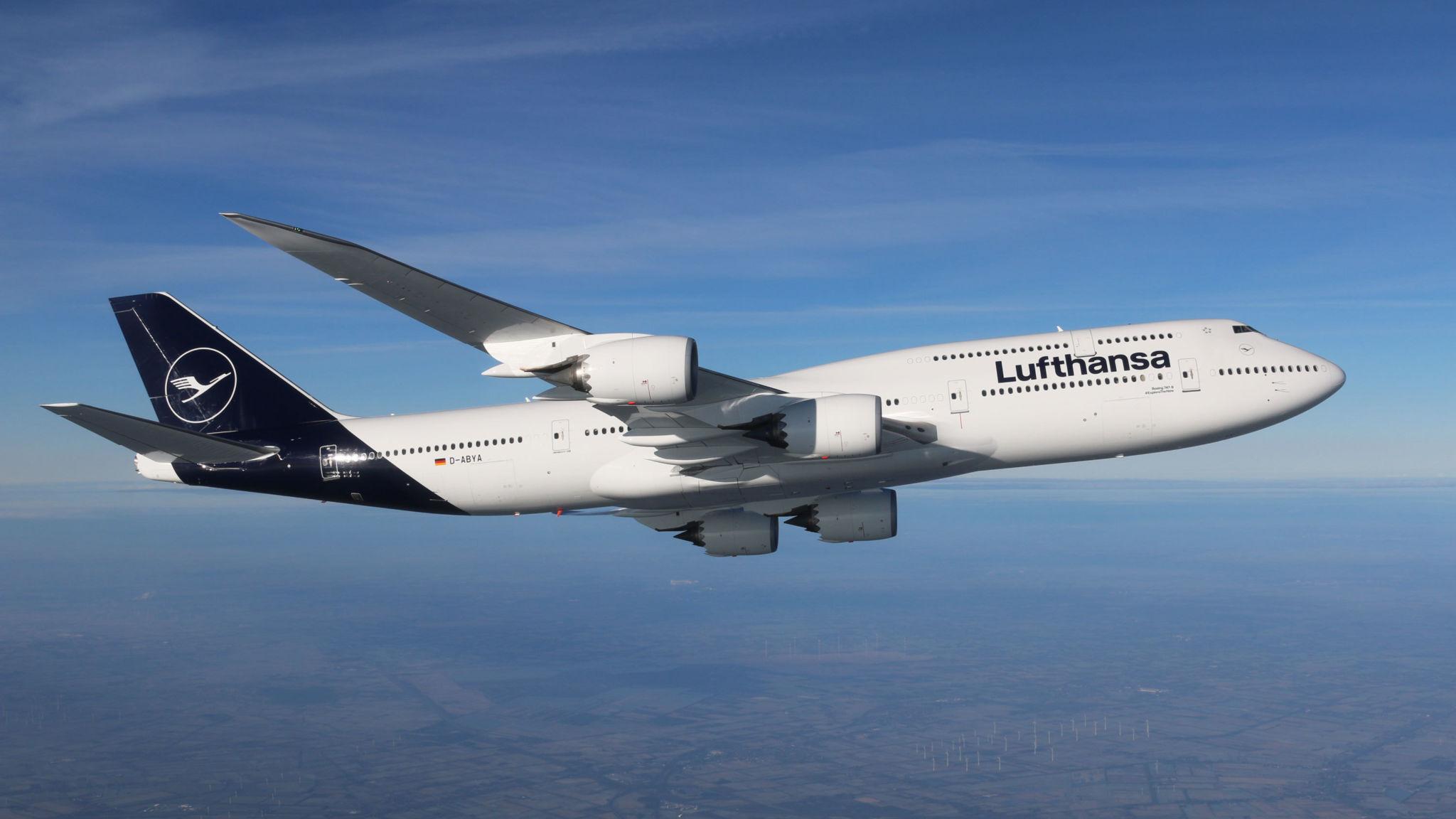 Designit Lufthansa Header