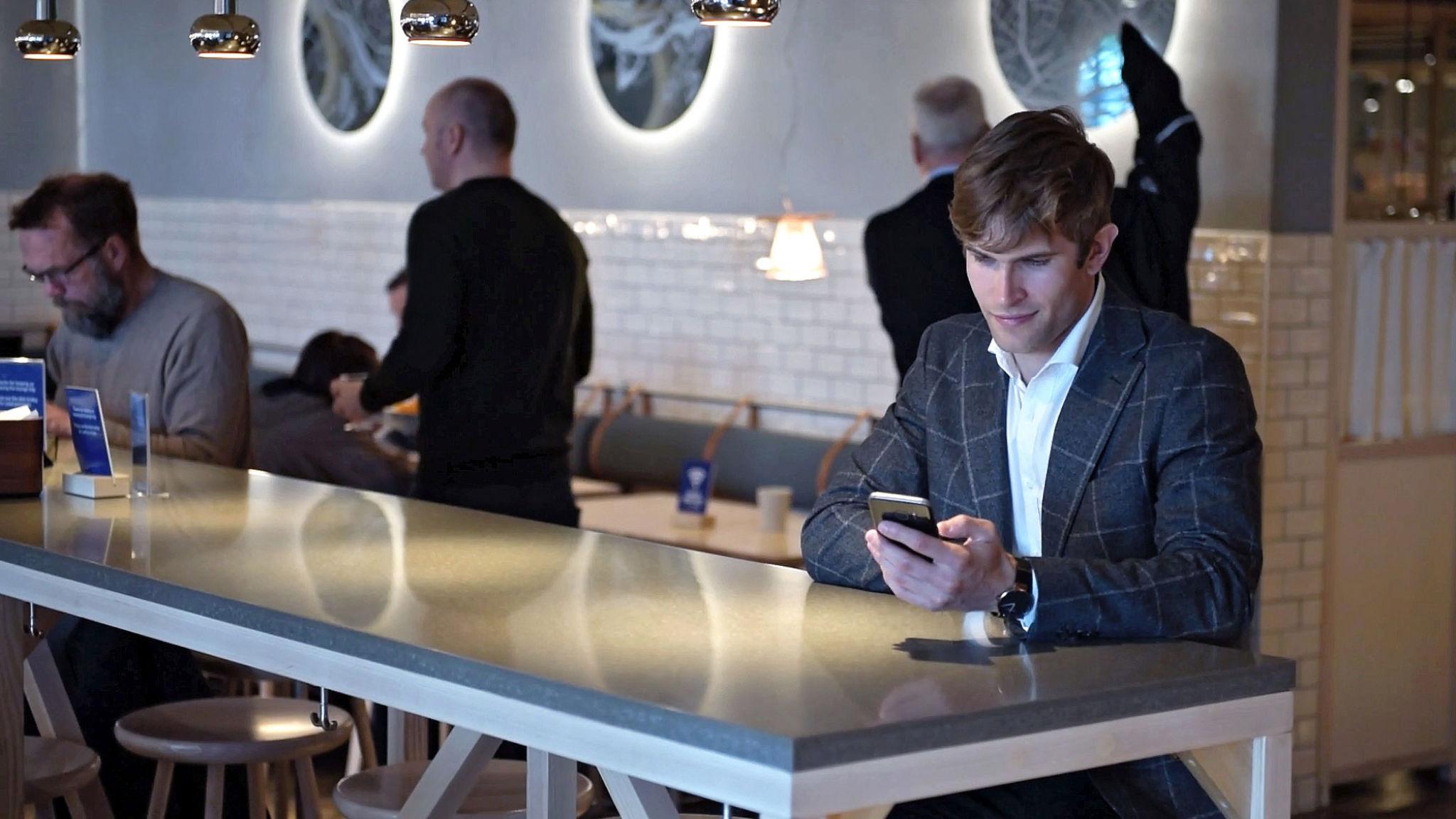 Designit Sas Oslo Lounge Header