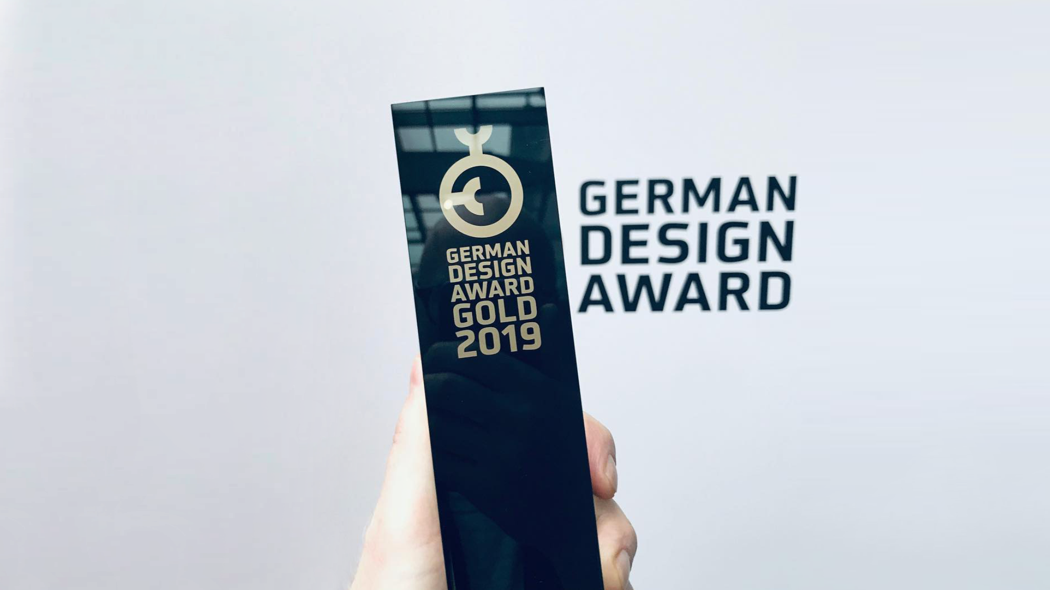 German Design Award 2 Edit